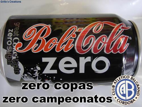 Birgen con B de Belgrano