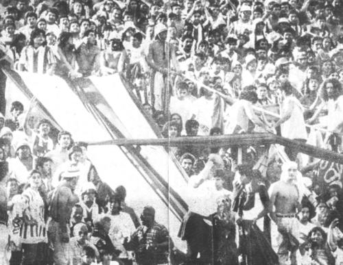 Tucuman 1994