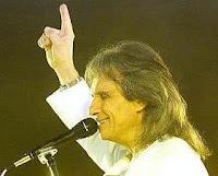 A Volta de Roberto Carlos, no Recife, 2000