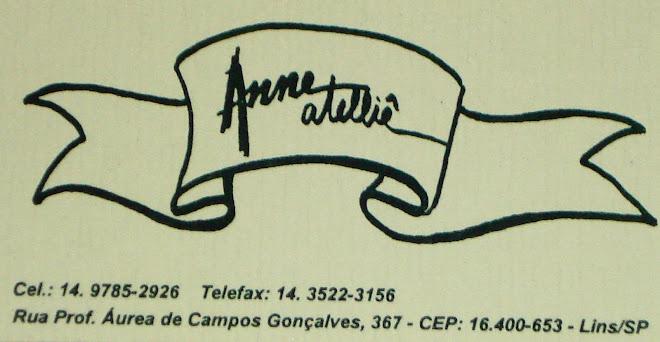 Anne Atellie