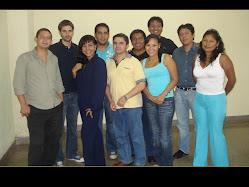 BOLIVIA (Sta. Cruz, feb. 09, varias empresas energéticas)