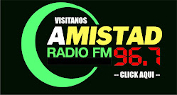 RADIO AMISTAD EN LA WEB