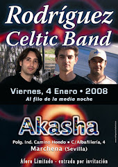 RODRIGUEZ CELTIC BAND