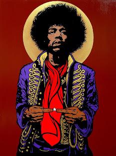 Hendrix conecction