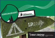Especialidades Tribo de Escoteiros: