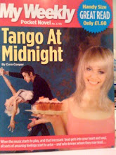 Tango at Midnight