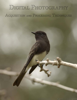 Digital Photography - Acquisition And Processing Techniques by Ron Reznick PDF eBook