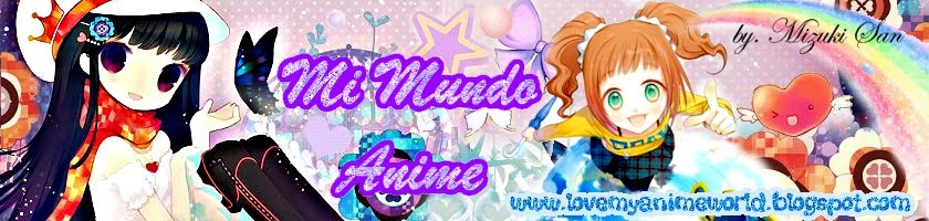 ♥My♥Anime♥World♥