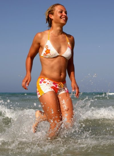 Голые спортсменки: Фото обнаженной Магдалены Нойнер: http://volk3d.blogspot.com/2010/05/blog-post.html