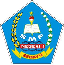 Logo SMP 1 Sedayu