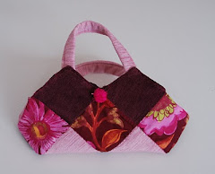Cinzia's little bag