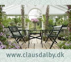 Claus Dalbys haveblog
