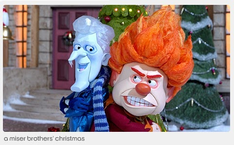 its a wonderful movie your guide to family and christmas movies on tv a miser brothers christmas - Old Christmas Movies