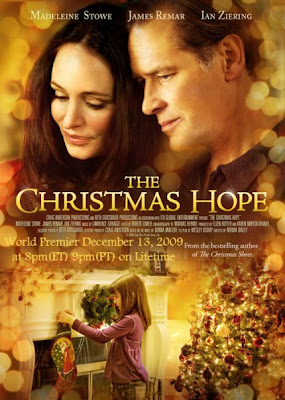 The Christmas Hope movie