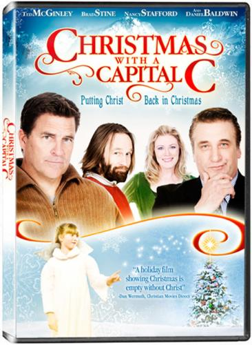 Image result for it's spelled christmas with a capital c movie