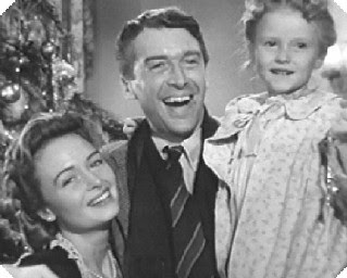 Its A Wonderful Movie Your Guide To Family Movies On Tv It 39 S A Wonderful Life Airs On Tv