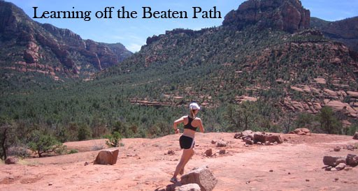 Learning off the Beaten Path
