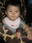 Natalie - 7 Months
