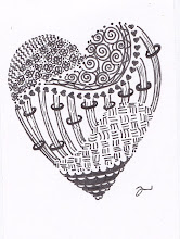 My Zentangle Album