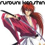 Rurouni Kenshin anime