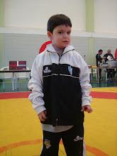 Atleta Escalão Bambis