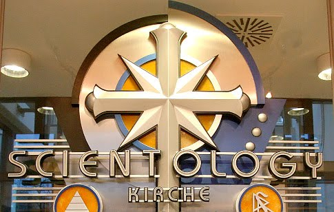 scientology auditing machine