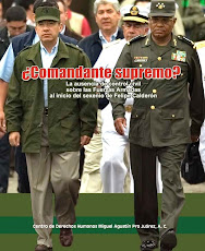 Portada del informe del Centro Pro de Derechos Humanos (click en la foto).