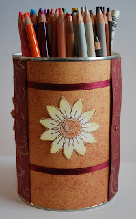 prismacolour pencil holder