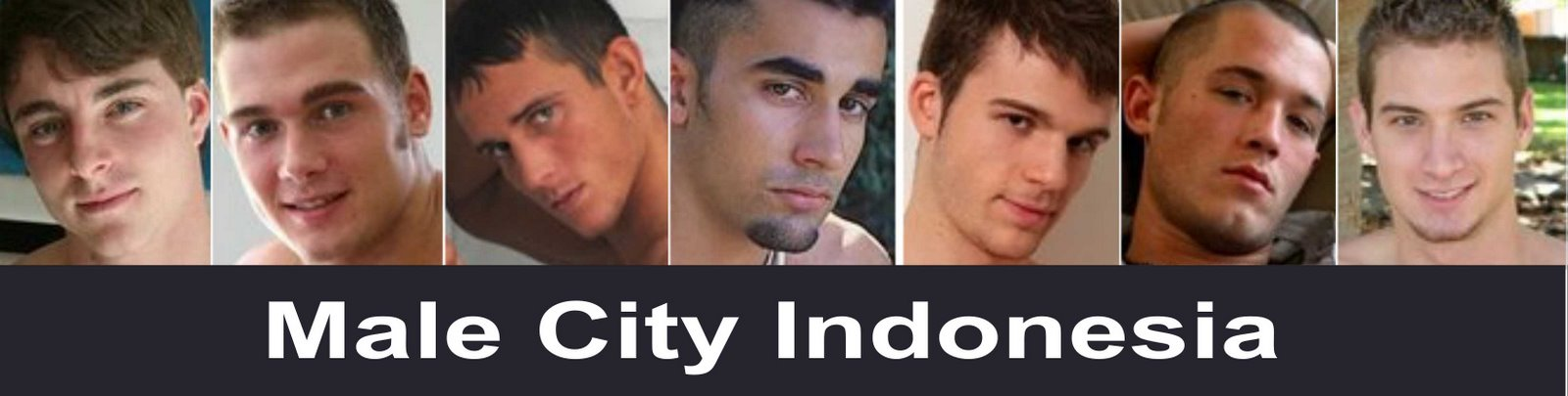 Male City Indonesia