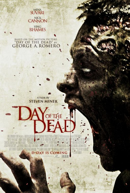 day the dead