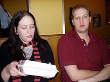 Stephanie Nicole Pavlichek (1/12/84) - (4/3/09)