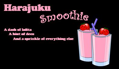 Harajuku Smoothie