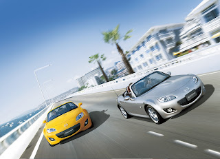 NC Roadster  2009 2010 MX 5 NC 2 Reviews