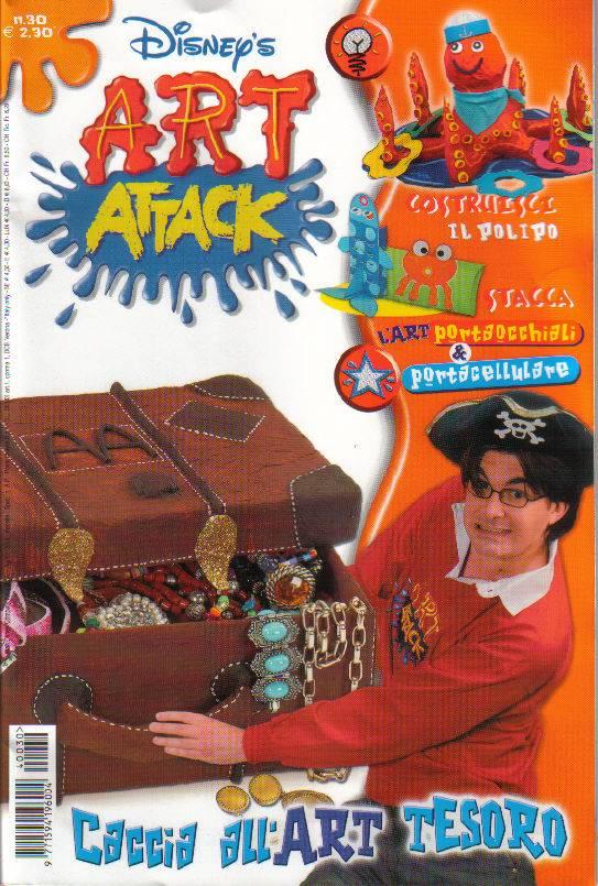Manualidades art attack - Videos de art attack manualidades ...