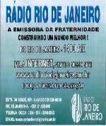 RÁDIO RIO DE JANEIRO - AO VIVO