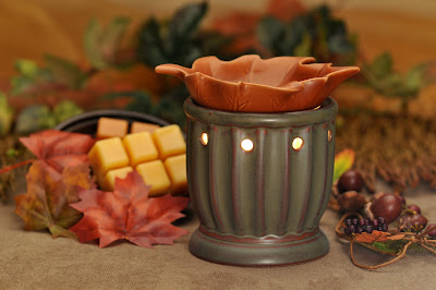 Scentsy Plymouth Holiday Full-Size Warmer