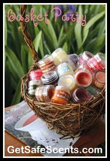 Host a Scentsy Party to earn free items in Knoxville Oak Ridge East TN Maryville Clinton Virginia Beach