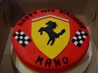 Ferrari+Cake,+Christmas+Cupcakes+002.jpg