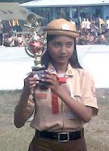 PERKEMAHAN JAMCAB KARAWANG 2008