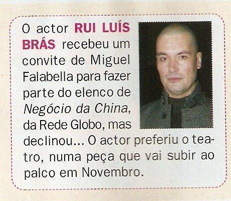 Rui Luís Brás
