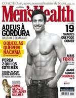 Rui na Men´s Health