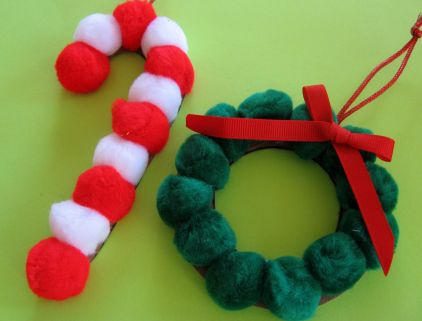My delicious ambiguity easy christmas crafts for toddlers and