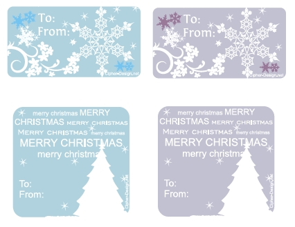 Secret Santa Gift Tag Printable | Search Results | Calendar 2015