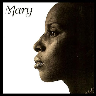 mary j blige album cover. MARY J. BLIGE MARY (MCA, 1999)