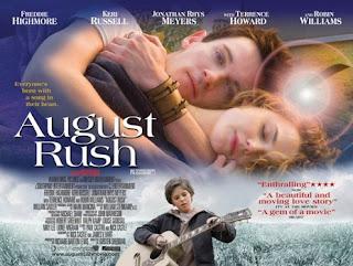 August Rush on IMDb