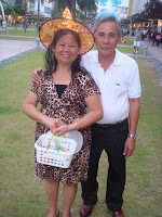 mama the witch n papa the butterfly