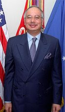 PM(SATU MALAYSIA)