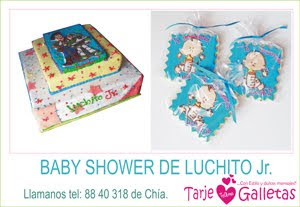 Baby shower divertido!!