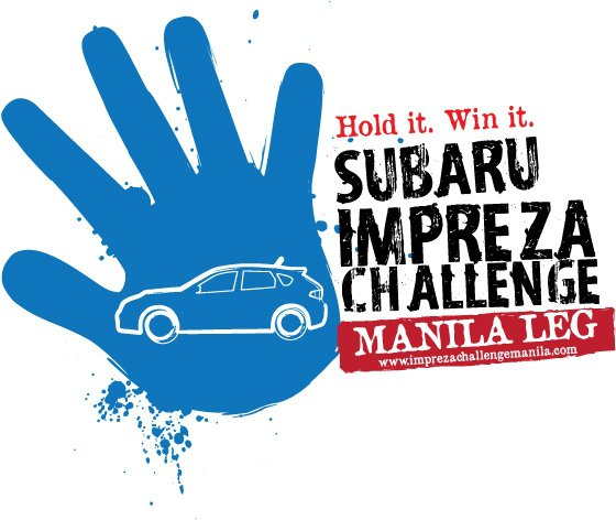 Win a Subaru Impreza ~ Prosti