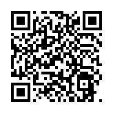 The QR code of this site